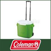 (Coleman)コールマン ホイールクーラー/28QT(グリーン) [ 2000010491 ] [ コールマン coleman クーラーボックス ] クーラー ボックス