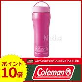 コールマン マグメイト/0.5L(ピンク) [ 170-6975 ] [ Coleman コールマン マグメイト   熱中症対策 ウォータージャグ 水筒   マイボトル ][P10]