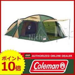 [ コールマン coleman | キャンプ オートキャンプ用 テント | コールマン テント 2 ルーム | コ...