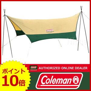 [Coleman コールマン XPヘキサタープ / S | キャンプ オートキャンプ用 タープ | コールマン タ...