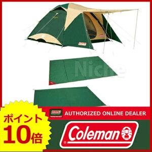 [ コールマン coleman | キャンプ オートキャンプ用 テント | コールマン テント セット | コー...