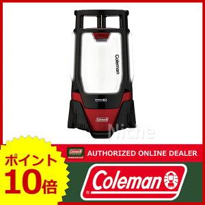 [ Coleman コールマン ランタン led 電池式 オプション(別売)で 充電、コンセント利用も可能...