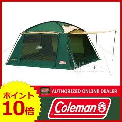 [ Coleman コールマン キャンプ用品 ]コールマン ラウンドエアスクリーン/400 [ 2000017185 ][P...