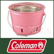 ◆月末SALE!!◆コールマン BBQバケット (ピーチ) [ 2000021946 ][nocu][花見 花見グッズ]