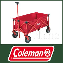 [ Coleman コールマン キャンプ用品 テント・タープ・テーブル・チェアの運搬に ]コールマン ア...