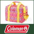 ◆5/25までクーポン配布中◆コールマン クーラーバッグ/15L (フォリッジ/ピンク) [ 2000022230 ][nocu] 運動会 保冷バッグ