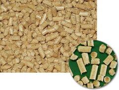 【送料無料】 木質ペレット(ペレットストーブ燃料)20kg(1袋)【fsp2124】