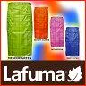 ラフマ グアドロープギンガムスカート [ LFV0629 ] 《 Lafuma レインウェア》[雨具][ レインポンチョ レインスカート レインスカート レインコート レディース レインウエア ポンチョ ならニッチで ]