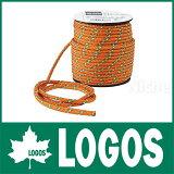 ロゴス 30m・ガイロープ(直径4mm×30m) [ 71993209 ] [ LOGOS ロゴス テント タープ オプション ][P10]