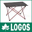 [ ロゴス LOGOS | ロゴス デュアルトレックテーブル | ロゴス テーブル 机 | アウトドア テーブ...
