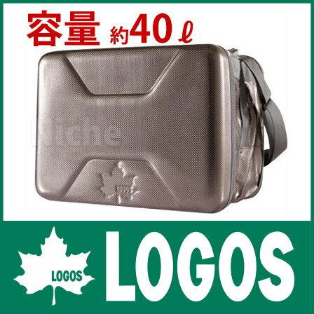 ロゴス クーラーボックス ハイパー氷点下クーラーXL [81670090](LOGOS) [ ソフトクーラー クーラーボックス 関連商品| クーラーバッグ クーラーBOX | キャンプ 用品 オートキャンプ 用品][P10] お弁当 保冷バッグ