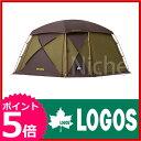 ☆先行発売☆ [ LOGOS ロゴス タープ スクリーンタープ | キャンプ アウトドア テント タープ ...
