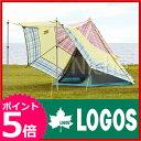 ☆先行発売☆ [ LOGOS ロゴス テント タープ ナバホ タープテント | アウトドア キャンプ 関連...