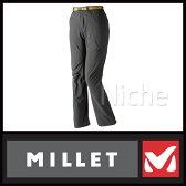 ◆月末SALE!!◆ミレー セーニュ ストレッチ パンツ Gris Aluminium [ MIV01274-2318 ]