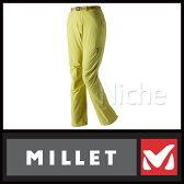 ◆月末SALE!!◆ミレー セーニュ ストレッチ パンツ MUSTARD YELLOW [ MIV01274-3931 ]