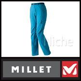 ◆月末SALE!!◆ミレー セーニュ ストレッチ パンツ DEEP HORIZON [ MIV01274-6744 ]
