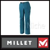 ◆月末SALE!!◆ミレー モンテローザ ストレッチ カーゴ パンツ DEEP HORIZON [ MIV01349-6744 ]