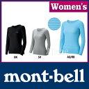 [ モンベル montbell mont-bell | モンベル ジオライン | モンベル レディース アンダーウェア ...