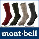 [ モンベル montbell mont-bell | モンベル メリノウール ソックス ]モンベル メリノウール ト...