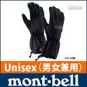 ■ポイント最大19倍■ [ モンベル mont bell mont-bell | モンベル 手袋 | モンベル グローブ ]...