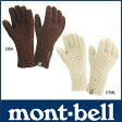 モンベル ウール マウンテングローブ #1108735 [ モンベル mont bell mont-bell | モンベル 手袋 | モンベル グローブ ]