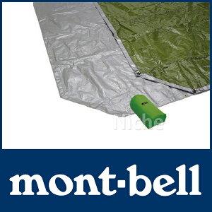 【返品・交換対応可】[ モンベル montbell mont-bell ]モンベル ムーンライト 7 グラウンドシー...