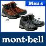モンベル GORE-TEX マリポサトレール Men's #1129303