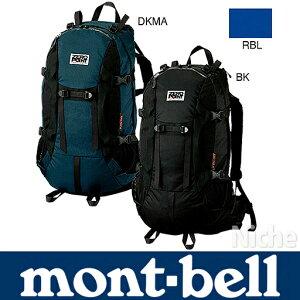 【レビューでP500】 モンベル バックパック 45L ! montbell ( mont-bell )モンベル ルルイパッ...
