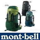 【レビューでP500】モンベル バックパック 30L !モンベル (montbell)チャチャパック30 CHA-CHA ...