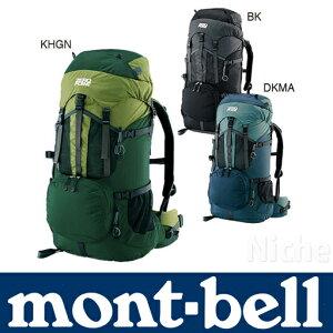 【レビューでP500】 モンベル バックパック 30L ! montbell ( mont-bell )モンベル チャチャパ...