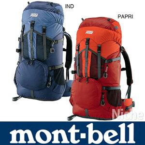 【レビューでP500】 モンベル バックパック 35L ! montbell ( mont-bell )モンベル チャチャパ...