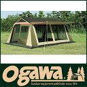 [ポイント最大68倍] [ ogawa campal 小川テント 小川キャンパル | 小川 テント シェルター | 小...