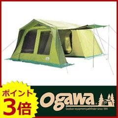 オガワ ロッジテント ミネルバDX ogawa [ アウトドア テント・タープテント キャンプ用品 キャ...