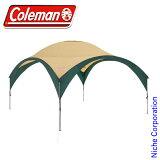 コールマン パーティーシェードDX/360 2000033123 キャンプ用品 テント タープ