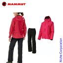 マムート CLIMATE Rain-Suits Women ...