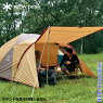 スノーピークアメニティドームMSDE-001RHキャンプ用品