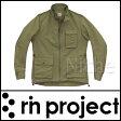 リンプロジェクト 60/40ワーカーズジャケット KHAKI No.2073(055)