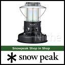 [ snow peak スノーピーク ]スノーピーク レインボーストーブ ブラック [ KH-001BK ]