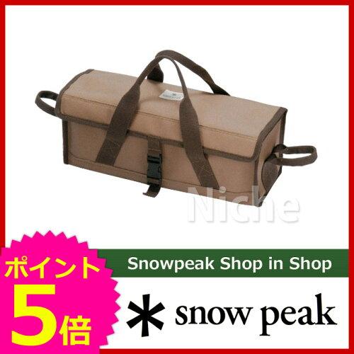スノーピーク マルチコンテナ M [ UG-074R ] [ スノー ピーク ShopinShop | キャンプ 用品 オート...