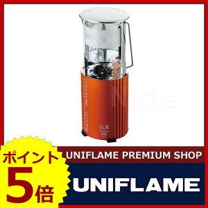 [ ユニフレーム UNIFLAME ]☆数量限定販売☆ ユニフレーム フォールディングガスランタン UL-X ...
