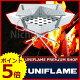 [ UNIFLAME ユニフレーム ファイアグリル | バーべキュー用品 |...