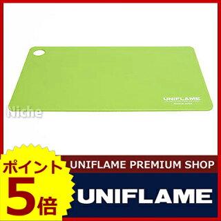 ユニフレーム(uniflame)fanまな板(グリーン)[691922]