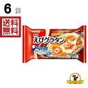 【冷凍】明治 えびグラタン 2個入x6袋