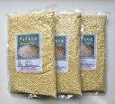 安心食品のみつばち一番亭で買える「国産もち麦 キラリもち麦 1kg×3袋 もち麦の新種 【宅配便配送】」の画像です。価格は10,082円になります。