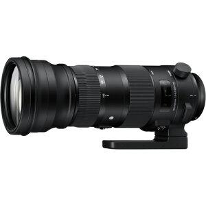★【納得の3年保証付き】[シグマ]150-600mmF5-6.3DG OS HSM Sport…