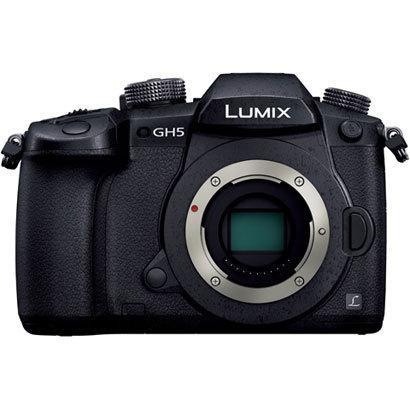 デジタルカメラ, ミラーレス一眼カメラ 3LUMIX DC-GH5 20201242021214