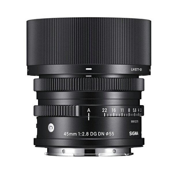 カメラ・ビデオカメラ・光学機器, カメラ用交換レンズ 345mm F2.8 DG DN Contemporary L