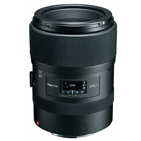 カメラ・ビデオカメラ・光学機器, カメラ用交換レンズ 3atx-i 100mm F2.8 FF MACRO CEF