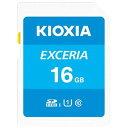 EXCERIA LNEX1L016GG4 [16GB]