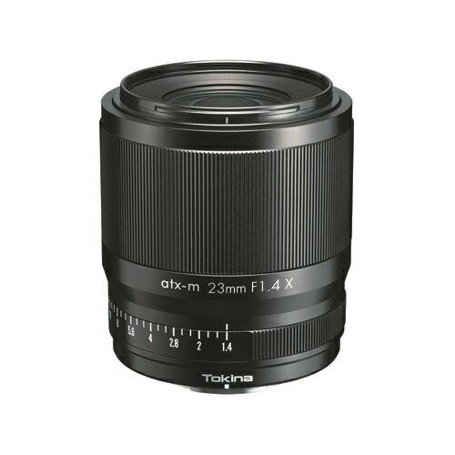 カメラ・ビデオカメラ・光学機器, カメラ用交換レンズ 10atx-m 23mm F1.4 X